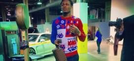 Fashion: Ben McLemore arbore fièrement unUgly Sweater