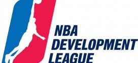 Bientôt un sponsor pour le nom de la D-League ?