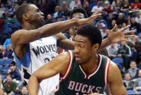 Les Bucks remontent à la 4ème place à l'Est
