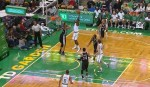 Jeff Green dunk