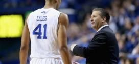Eric Bledsoe pense que Kentucky battrait les Sixers