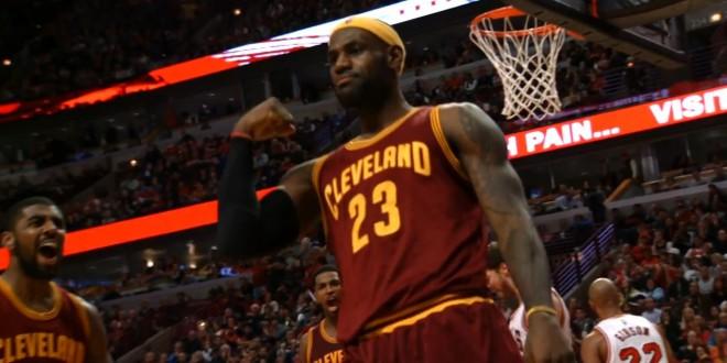 NBA: les joueurs de la troisième semaine