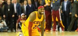 LeBron James: je suis mauvais, je ne fais pas mon boulot