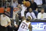 NBA: Orlando Magic at Cleveland Cavaliers