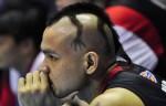 L'incroyable coiffure de Rogemar Menor