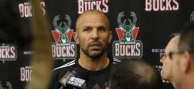 Bucks : Jason Kidd pense pouvoir réussir un bon coup à la draft