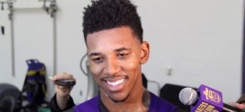 Nick Young : il faut que Magic Johnson se détende ou je vais m'en occuper