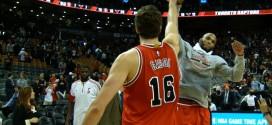 Tom Thibodeau salue le leadership de Pau Gasol dans le vestiaire des Bulls