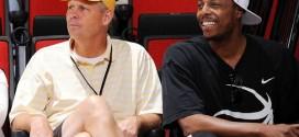 Paul Pierce sur un retour à Boston: c'est certain