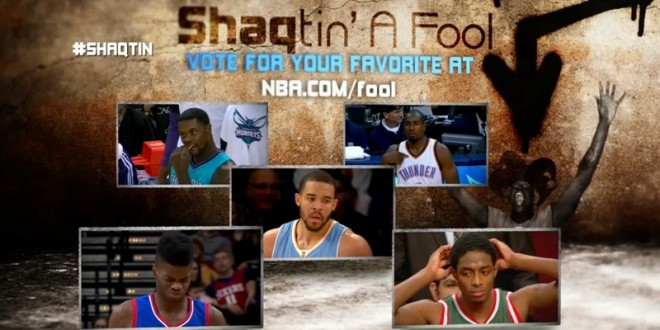Shaqtin'A Fool: retour de JaVale McGee!