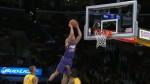 Alley oop : Gerald Green s'envole à deux mains sur les Lakers