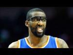 Amar'e Stoudemire juge inacceptable la nouvelle défaite des Knicks