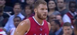 Les Clippers de Blake Griffin (30 pts) enchaînent à Houston