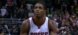 Le And1 de Brandon Knight qui crucifie les Grizzlies