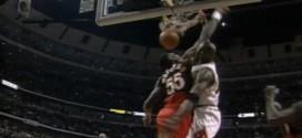 Dikembe Mutombo: Michael Jordan ne m'a pas dunké dessus