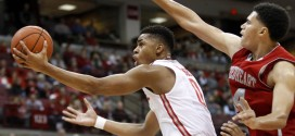 Draft Scouting Report : D'Angelo Russell (Ohio State) vs Sacred Heart