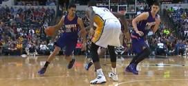Gerald Green mène les Suns à une 4e victoire consécutive