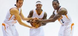 Plusieurs équipes auraient contacté les Suns pour leurs meneurs