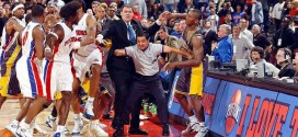 Vintage: il y a 10 ans,«Malice at the Palace»