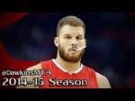 Highlights : les 30 points 10 rebonds de Blake Griffin à Houston