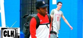 highlights: Marquise Jackson, fils de 50 Cent