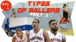 Insolite : les 30 types de basketteurs (présentés par les Raptors)