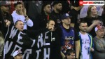 Insolite : les fans des Raptors mettent l'ambiance à Cleveland