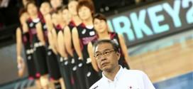 La FIBA suspend la fédération japonaise