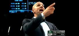 Jason Kidd à Joe Johnson : «On sait que le dernier ballon est pour toi !»