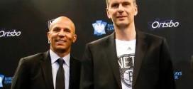 Jason Kidd répond àMikhail Prokhorov