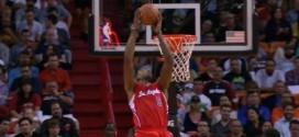 Les 6 dunks de DeAndre Jordan à Miami