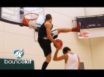 Jordan Kilganon présente son nouveau dunk: le Kilganon