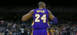 Tops/Flops: Anthony Davis toujours au top; Kobe Bryant retrouve de l'adresse