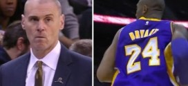 Rick Carlisle définit Kobe Bryant comme un «assassin»