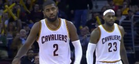 All-Star Game: Kyrie Irving perd une grosse somme
