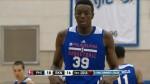 Le neveu d'Horace Grant va pouvoir faire ses débuts en NBA