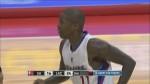 Le superbe move de Jamal Crawford pour mystifier la défense des Spurs