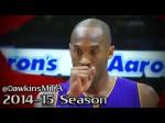 Les 28 points de Kobe Bryant à Atlanta