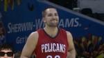 Les 32 points de Ryan Anderson (8/12 à 3-points) à Cleveland