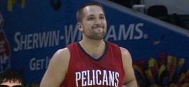 Les 32 points de Ryan Anderson (8/12 à 3-points) à Cleveland