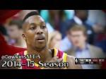 Les highlights de Dwight Howard face aux Spurs: 32 points et 16 rebonds