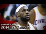 Les highlights de LeBron James contre Orlando (29 pts & 11 passes)