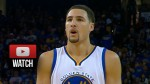 Les highlights de l'énorme opposition Klay Thompson (41 pts), Stephen Curry (31 pts) Vs Kobe Bryant (28 pts)