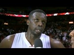 Les highlights de Luol Deng face aux Hornets: 26 points à 10/14 et 8 rebonds