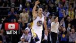Les highlights de Stephen Curry: 28 points et 7 passes