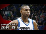 Les highlights du record en carrière d'Andrew Wiggins: 29 points