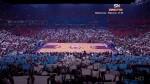 L'incroyable ambiance dans laKombank Arena pour Etoile Rouge Belgrade – Olympiacos