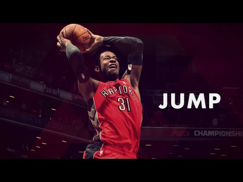 Mix : 2014-15 NBA Early Season Mix – Jump! [HD]