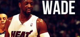 Mix: Dwyane Wade 2015 – Moving On