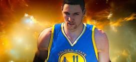 Mix NBA 2K15:  Baller I.D. – Klay Thompson